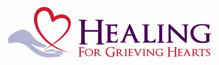 grief support to heal your grieving heart